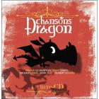 jaquette CD Chansons dragon