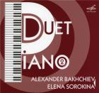 Piano duet - Volume 2