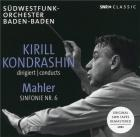 Kirill Kondrashin Conducts Mahler |