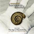 Generation Harmonia Mundi the age of revolutions 1958-1988