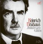Heinrich Neuhaus. anniversary edition