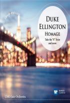 Ellington : homage