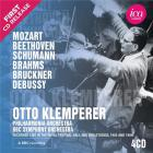 Richard Itter Collection : Otto Klemperer au Royal Festival Hall et au BBC Studios 1955-1956