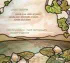 Thirion : Les sonates