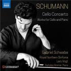 Concerto pour violoncelle. oeuvres pour violoncelle et piano
