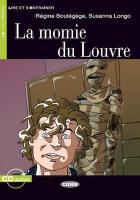 Momie du louvre+cd