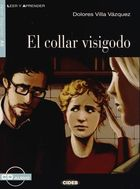 Collar visigodo (el) livre+cd