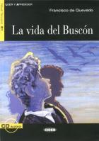 Vida del buscon (la) livre+cd