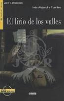 Lirio de los valles (el) livre+cd