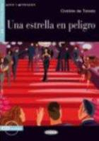 Estrella in peligro (una) livre+cd