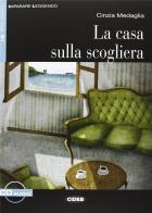Casa sulla scogliera (la) livre+cd