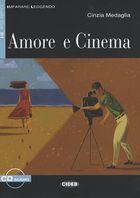 Amore e cinema livre+cd