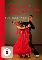 Rumba & cha cha cha for beginners - tanzen leicht gemacht