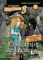 Aventuras para 3 t.1 - el secreto de la cueva