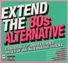 Extend the 80s alternative