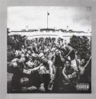 To pimp a butterfly | Kendrick Lamar (1987-....). Interprète