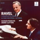 The complete piano and orchestral works | Maurice Ravel (1875-1937). Compositeur