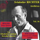 Sviatoslav Richter archives - Volume 16