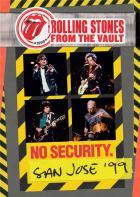 From the vaults : no security - San José 1999