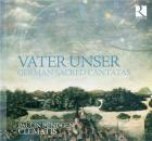 Vater unser, German sacred cantatas