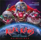 Killer klowns from outer space : reimagined