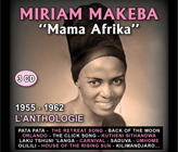 Mama Afrika / 1955 - 1962 : L'anthologie