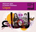 Liqaa   Naissam Jalal. Interprète