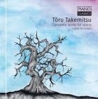 Toru Takemitsu : intégrale de l'oeuvre pour piano. Huisman