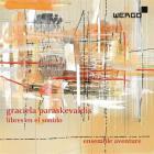 Graciela Paraskevaidis : libres en el sonido. Ensemble Aventure.
