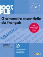 100% fle - grammaire essentielle du français - niveau a1