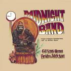 The first minute of a new day / The Midnight Band   Scott-Heron, Gil (1949-2011)