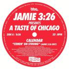 Comin' on strong - Stomps & shouts - Jamie 3:26 edits