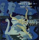 Tchaikovski: le lac des cygnes