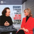 Brahms: complete waltzes and ...