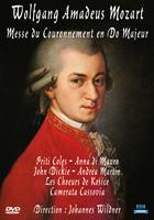 Wolfgang Amadeus Mozart : Messe du Couronnement en Do Majeur