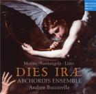 Dies irae - sacred & instrumental music from 18th century Naples