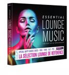 Essential lounge music, the best of by Hotmixradio