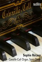 Transcriptions pour orgue des grands compositeurs russes