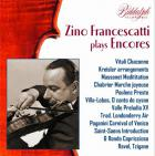 Zino Francescatti : rappels de concert