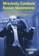 Evgueni Mravinski dirige les chefs-d'oeuvre de la musique russe.