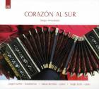Corazon al sur. tango amoratado & Sergio Gobi