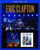 Slowhand at 70: live at the royal Albert Hall + planes