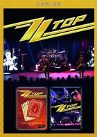 Live in Germany - rockpalast 1980 + live at Montreux 2013
