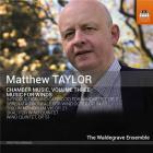 Taylor, Matthew : Musique de chambre, volume 3