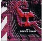 Pop in devil's train | Jacky Giordano. Interprète
