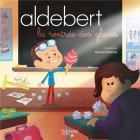 Aldebert raconte - la rentrée des glaces |  Aldebert. Auteur