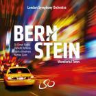 Wonderful town | Leonard Bernstein (1918-1990). Compositeur