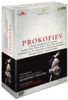 Prokofiev : Intégrale des Symphonies et Concertos / Valery Gergiev