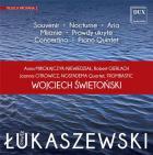 Pawel Lukaszewski : musica profana - Volume 2