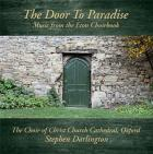 Eton Choirbook - Volume 1-5 : the door to paradise